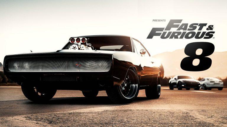 İzledim: Fast And Furious 8