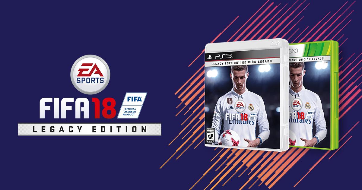 FIFA 18 Oynadım