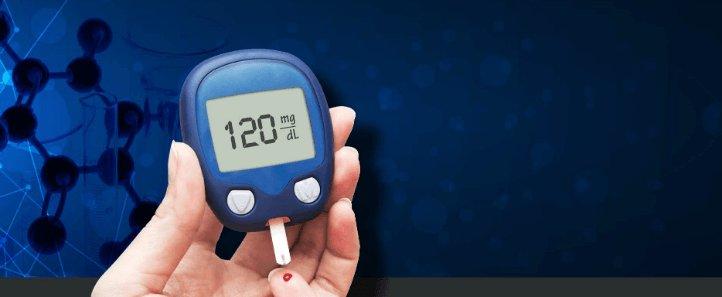 Ben Bir Şeker Hastasıyım – TİP 2