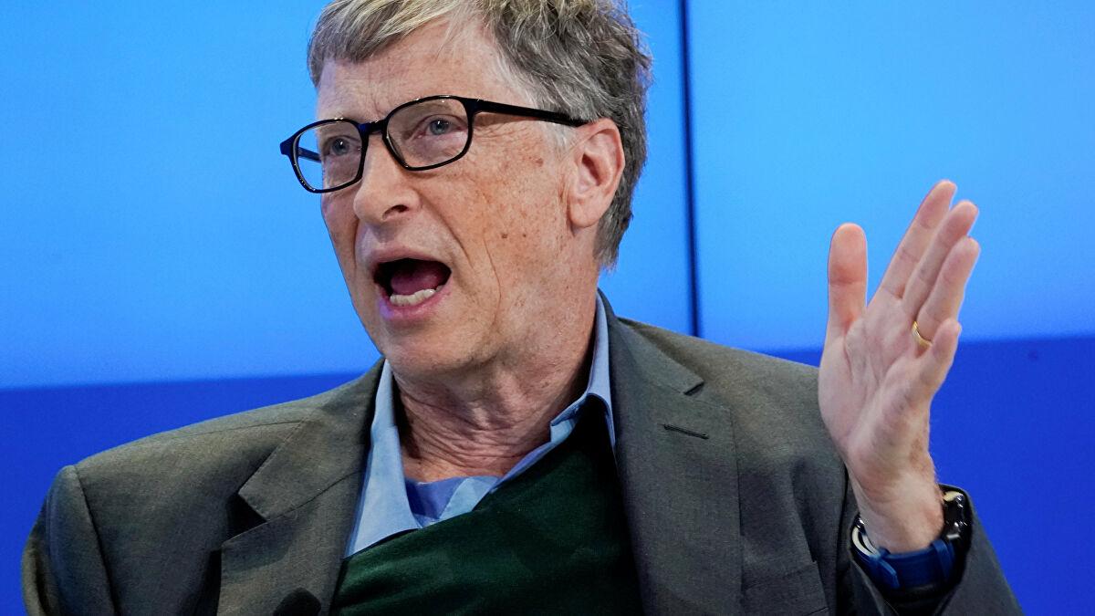 İzledim: Bill Gates
